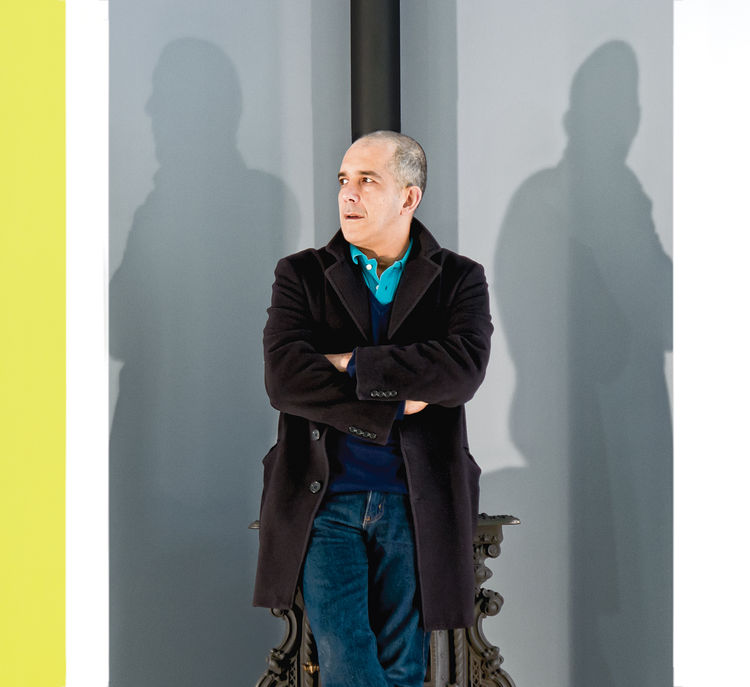 architect Pedro Gadanho MoMA curator