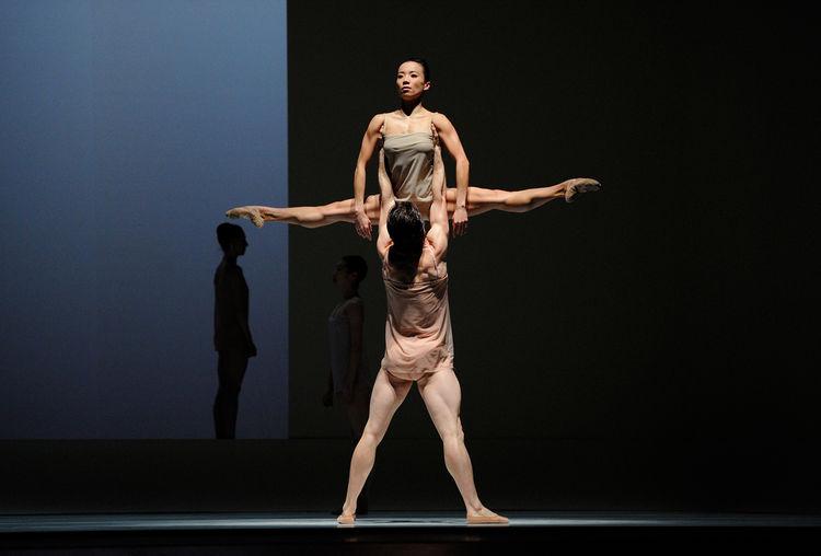 Chroma at the San Francisco Ballet