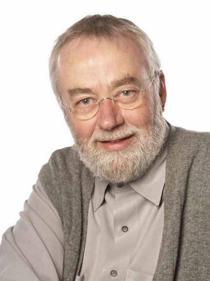 Director of National Design Museum Bill Moggridge