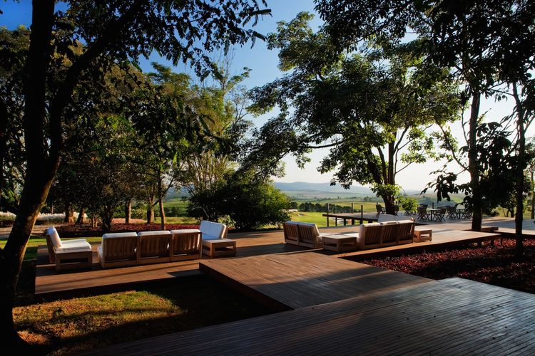 Hotel Fasano Boa Vista in Brazil