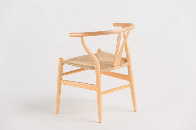 1949 Wish Bone Chair for Hans J. Wegner