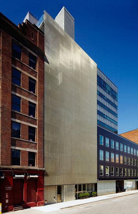 Hotel Americano in Chelsea, New York