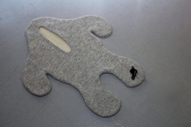 Sealblanket by Vik Prjonsdottir