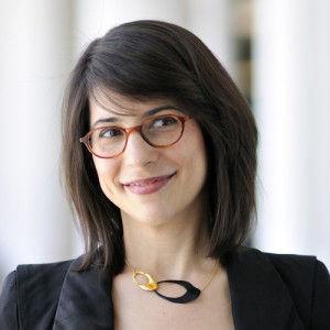 Designer Erica Eden of Femme Den
