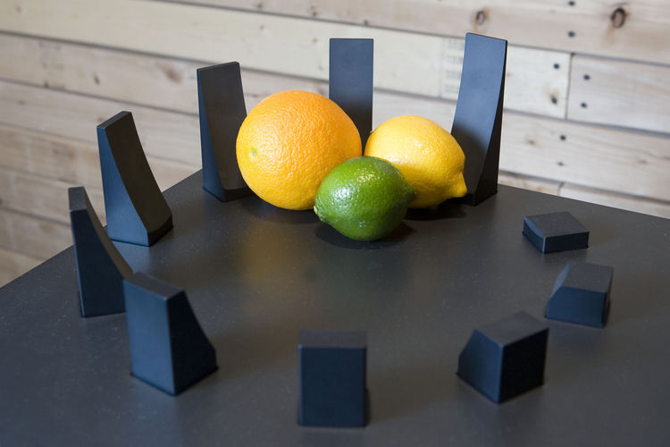 Henge deconstructed fruit bowl