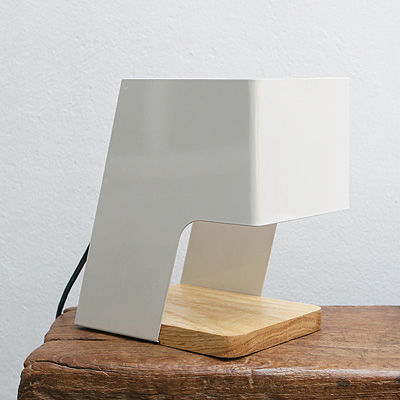 Foldo Lamp by THINKK Studio