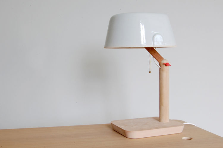 Peg Light by Studio Gorm