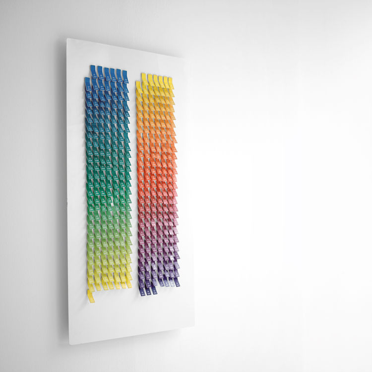 Dayboard Calendar by StokkeAustad