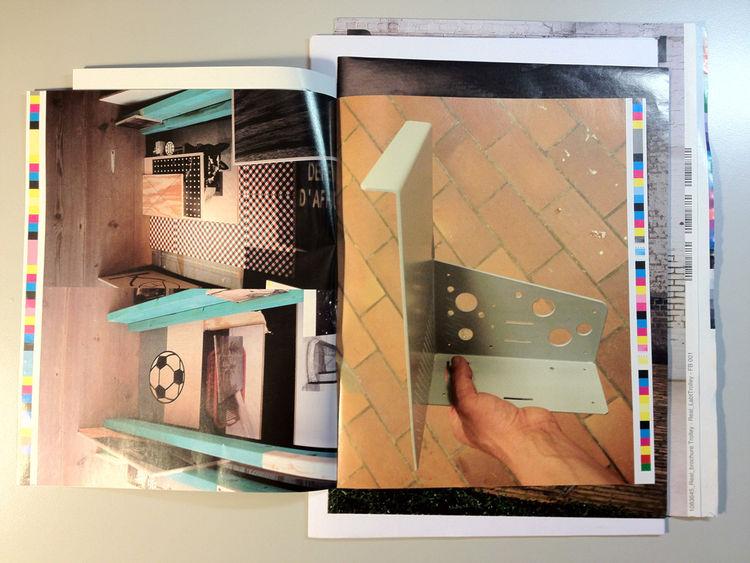 LABT catalog by Jan & Randoald