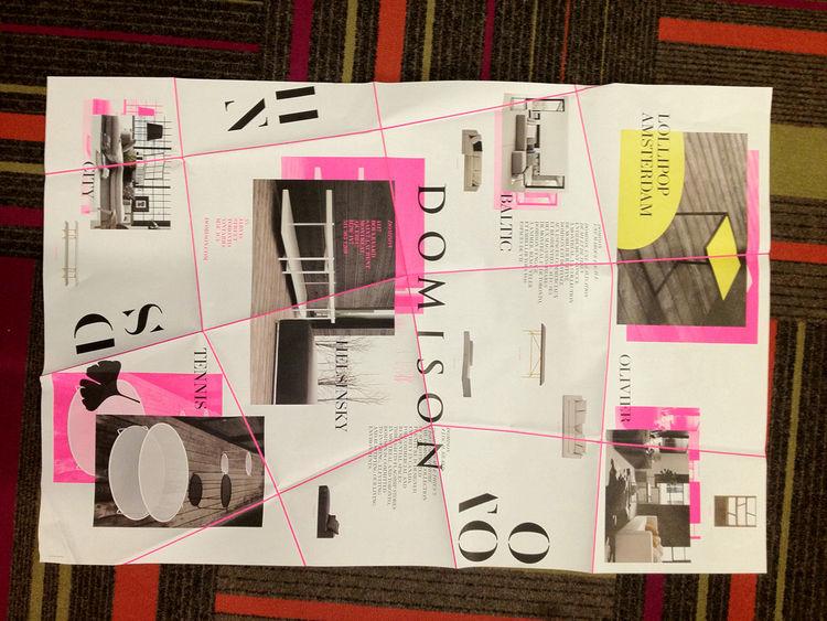 Brochure by Domison