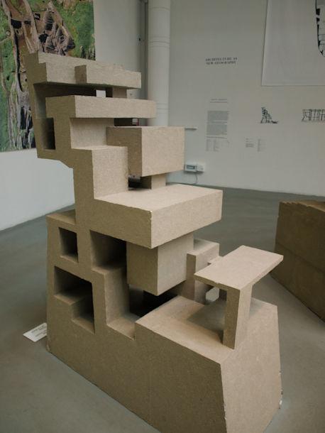Silver Lion Winner Installation at Venice Biennale