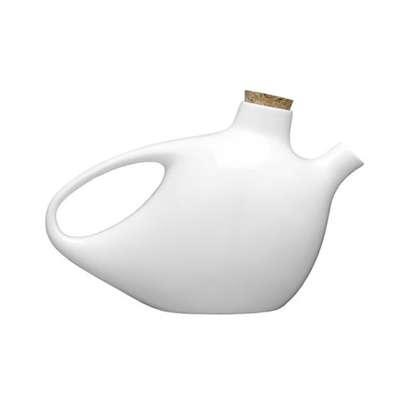 Sweetheart Teapot by Gaia & Gino