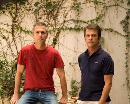 Fernando and Humberto Campana
