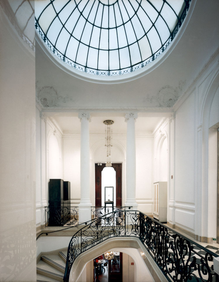Neue Galerie by Annabelle Selldorf