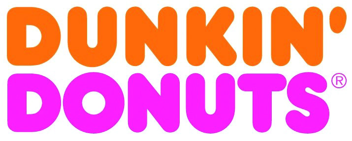 Dunkin' Donuts Logo by Lucia DeRespinis