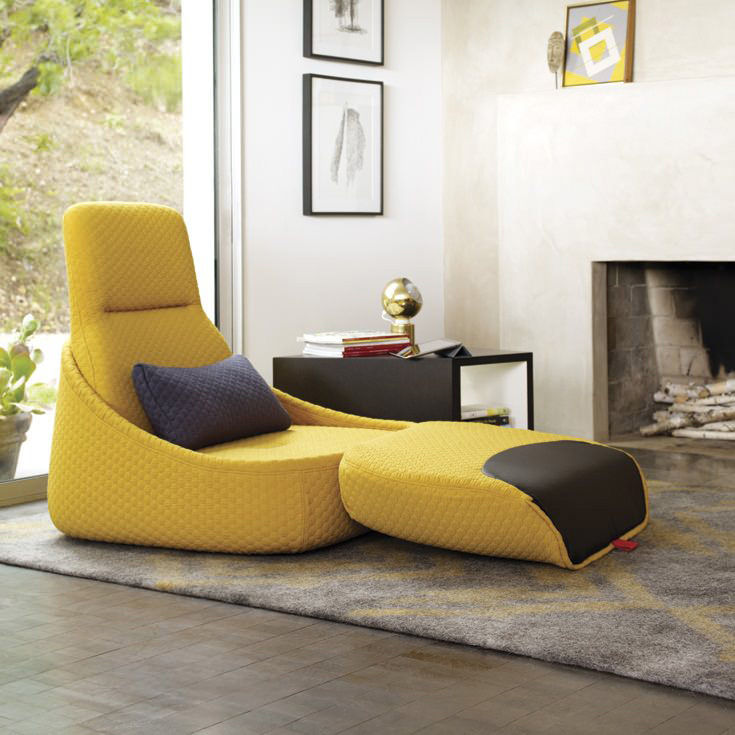 Hosu Chair by Patricia Urquiola for Coalesse
