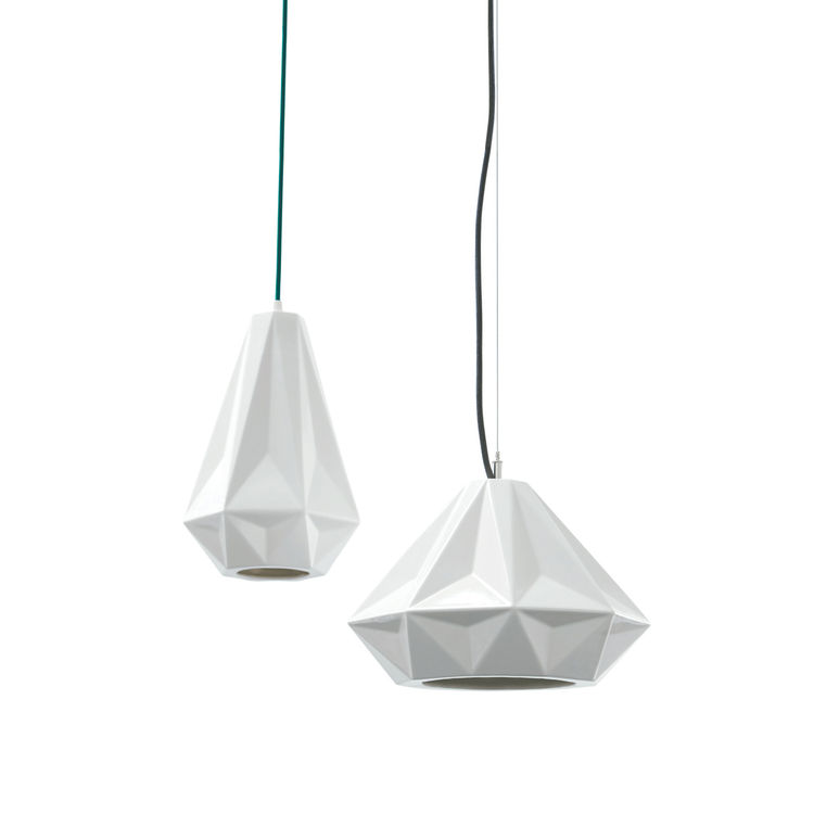Aspect Pendants by Schmitt Design