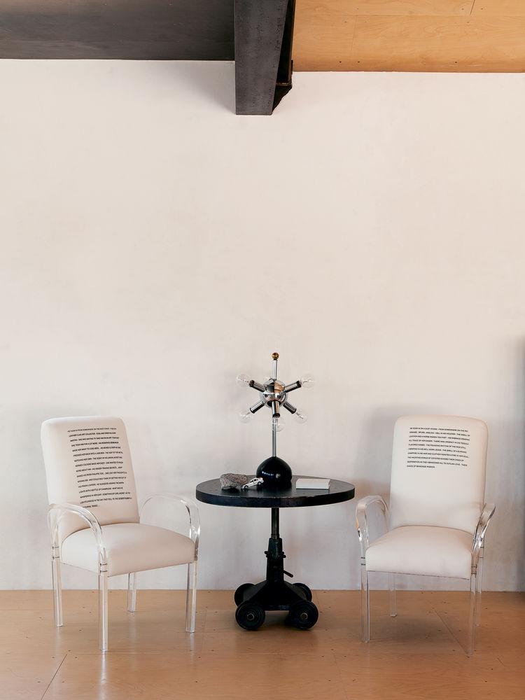 Nate Berkus The Things that Matter Barbara Hill interior