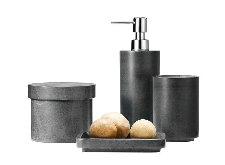 Nate Berkus for Target modern bathroom set