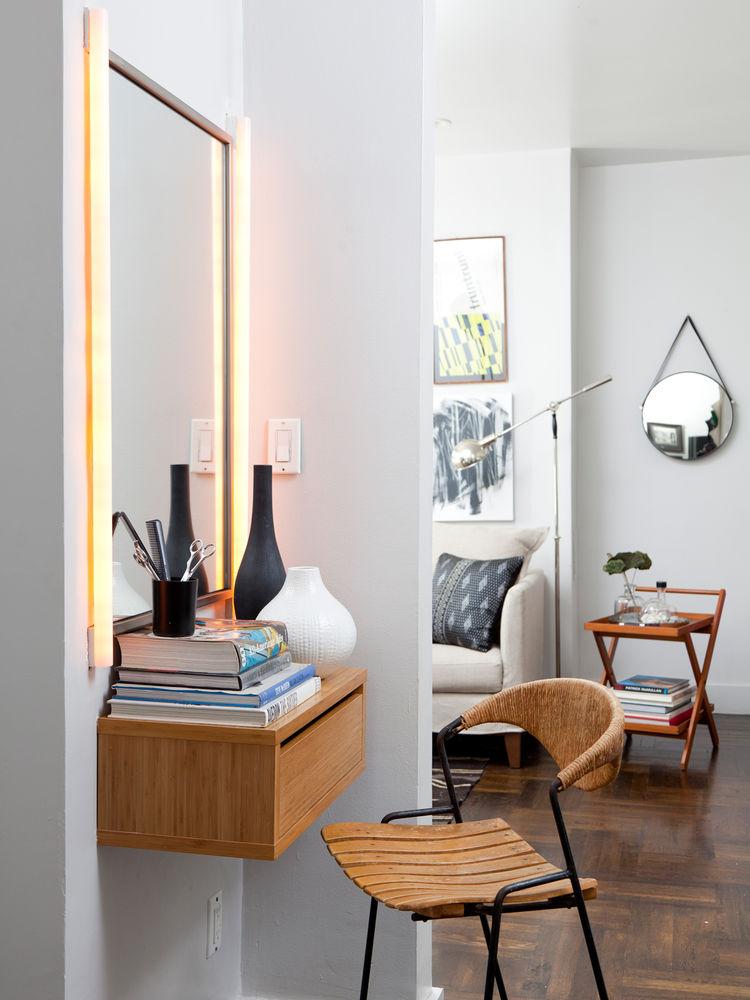 Nate Berkus The Things that Matter Steve Berg apartment