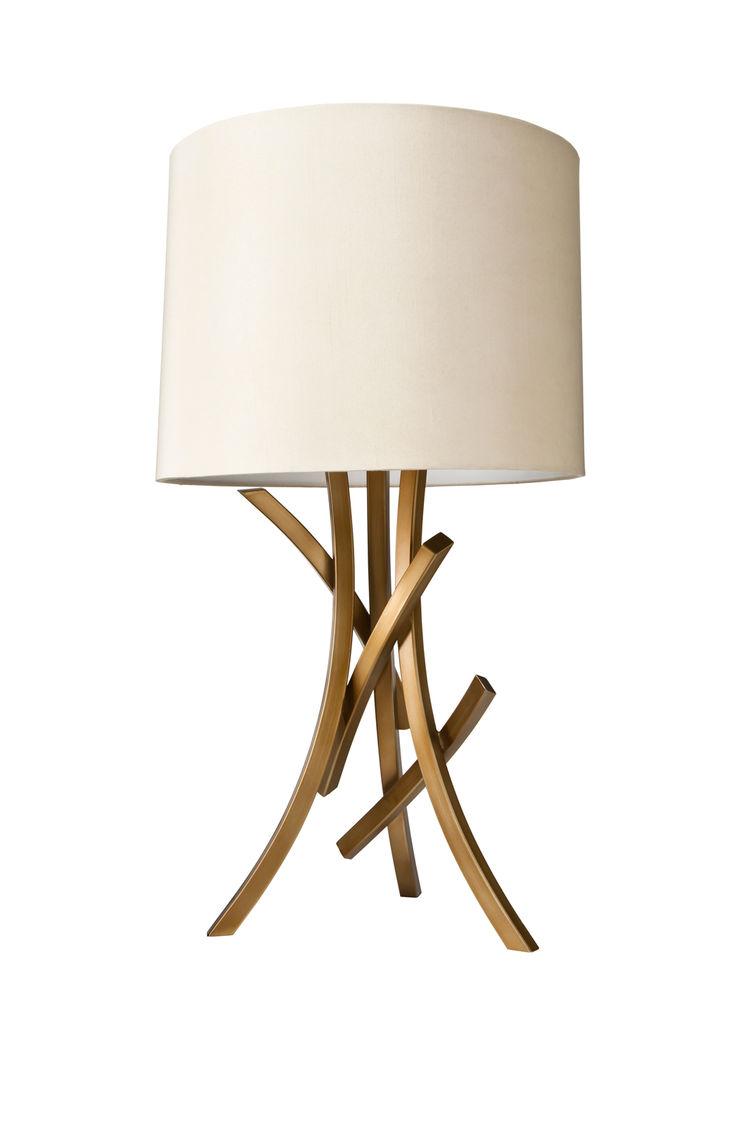 Nate Berkus for Target table lamp
