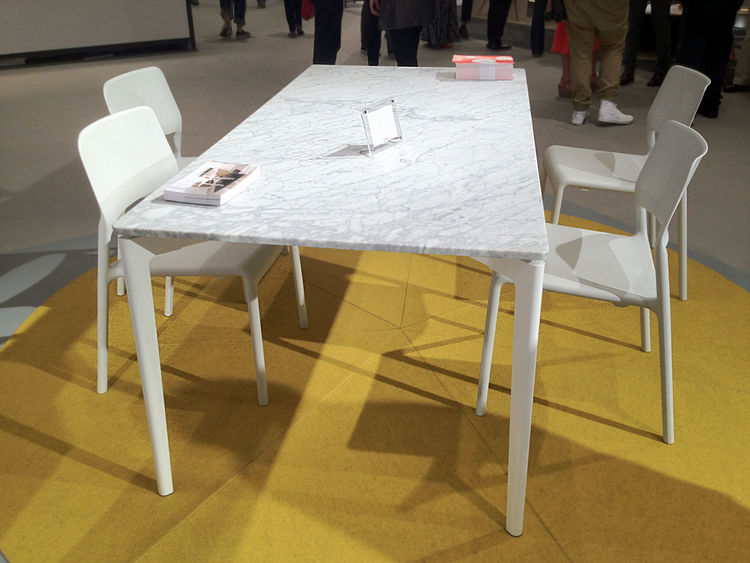 Furniture by Design Within Reach at ICFF 2012