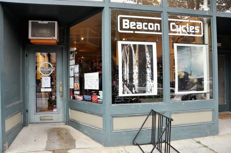Beacon Cycles in Beacon, New York