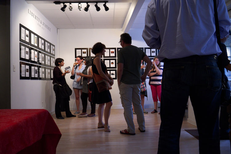 Fovea Exhibitions Beacon, New York