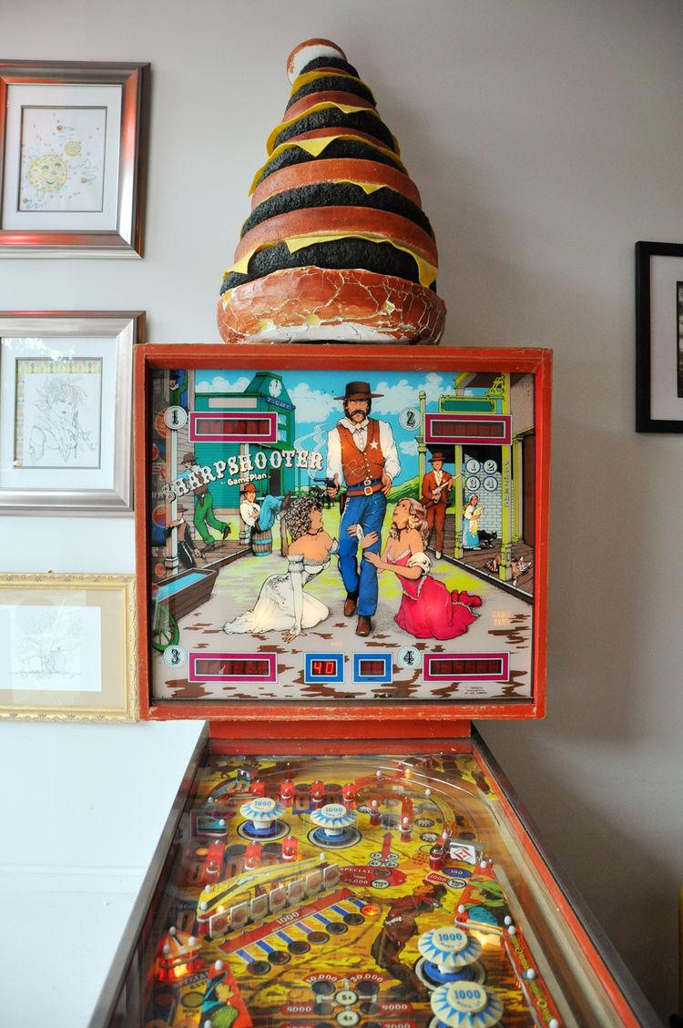 Poppy's restaurant in Beacon, New York