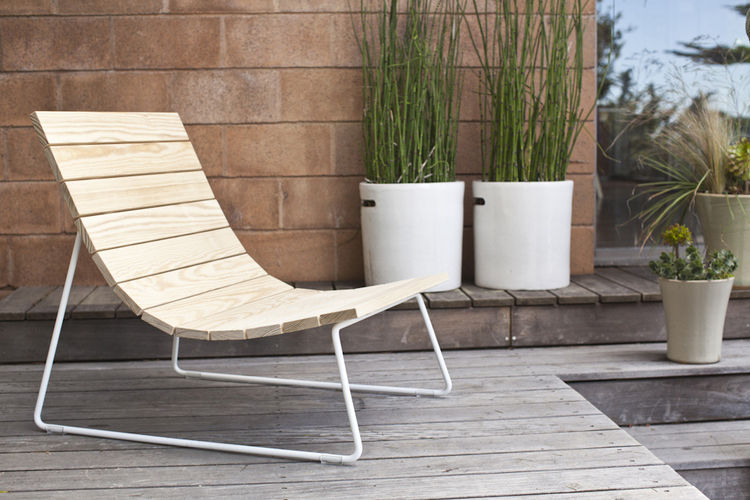 Plank Collection by Eric Pfeiffer Best Outdoor ICFF 2012