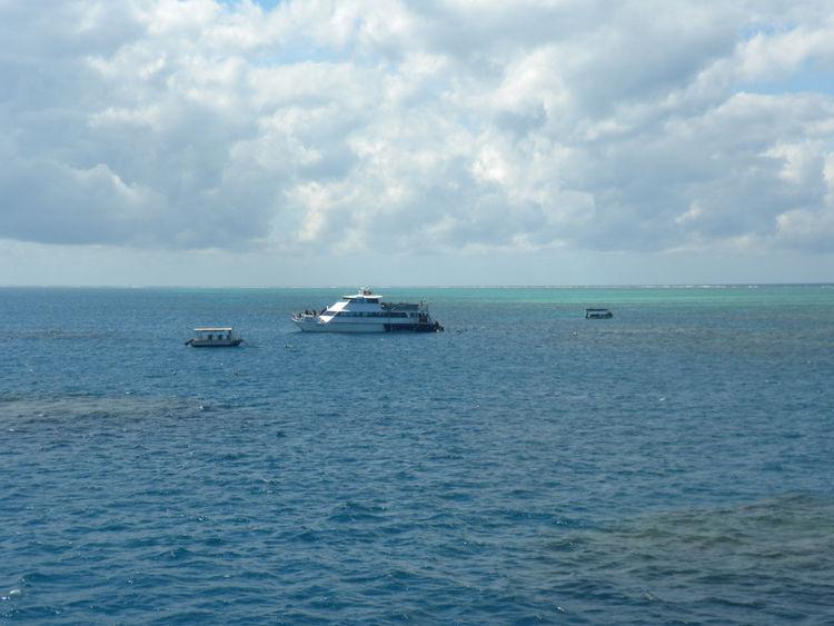 Great Barrier Reef Sydney