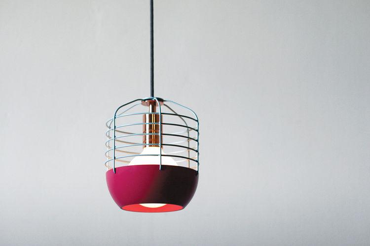 Pendant light by Atelier Takagi