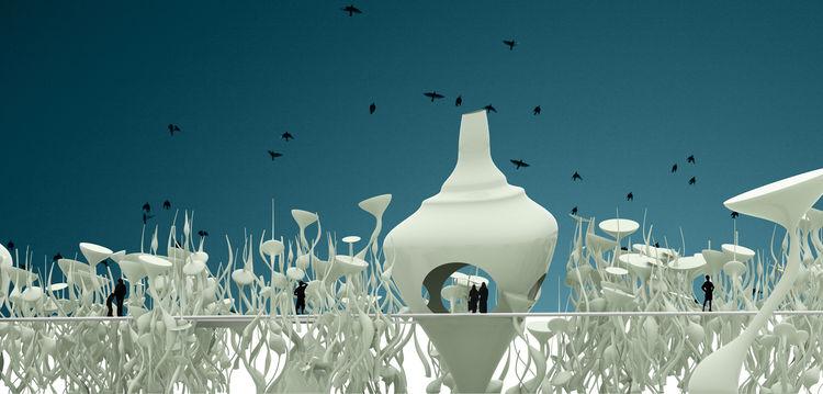 Hybrid Ecology design