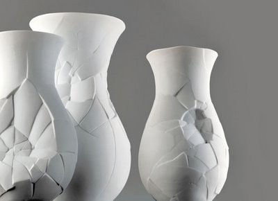 Vases by Dror for Target