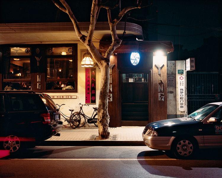 YY Club in Shanghai China