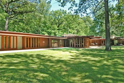 Edward Humrich 1960 house