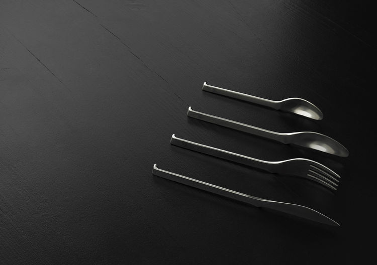 Oki Cutlery by KiBiSi