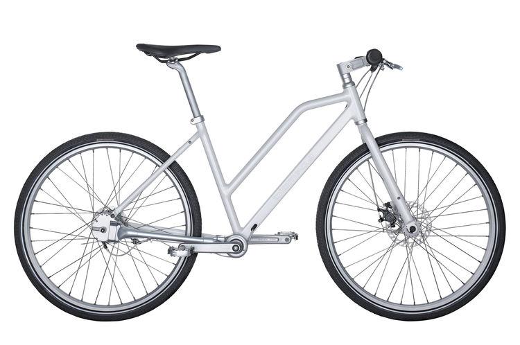 Biomega Copenhagen Lady Bike by KiBiSi