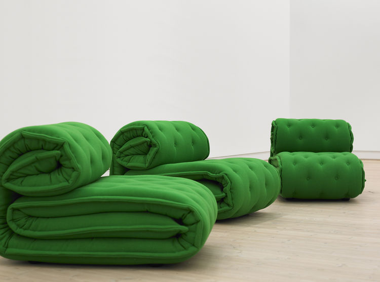 Roulade Chair by KiBiSi
