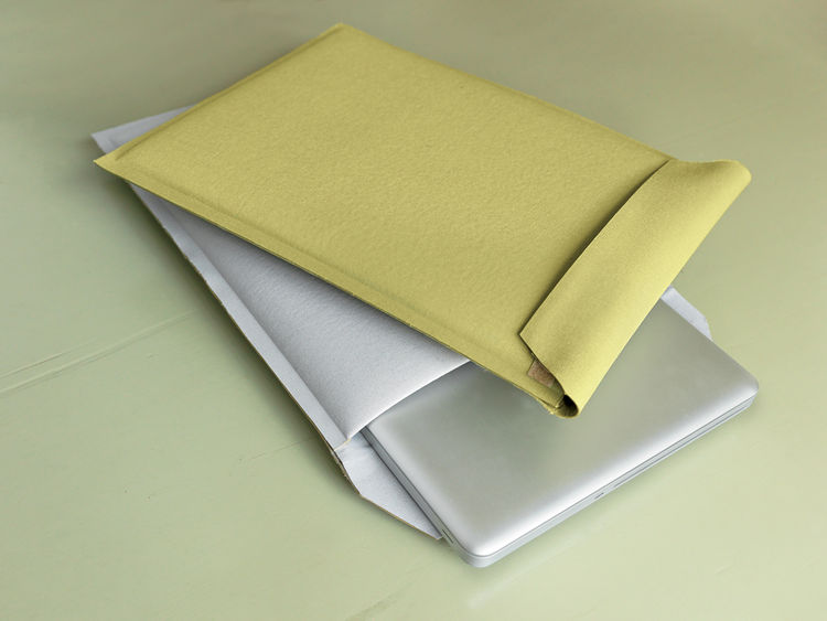 Laptop envelopes