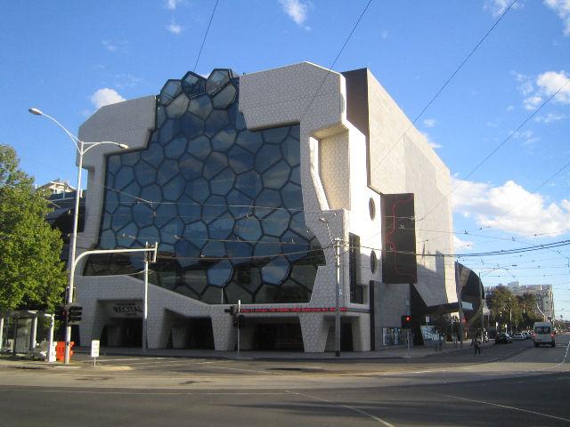 Melbourne Recital Hall