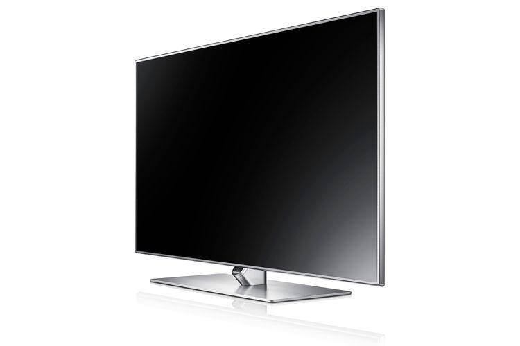 Samsung F7000 television