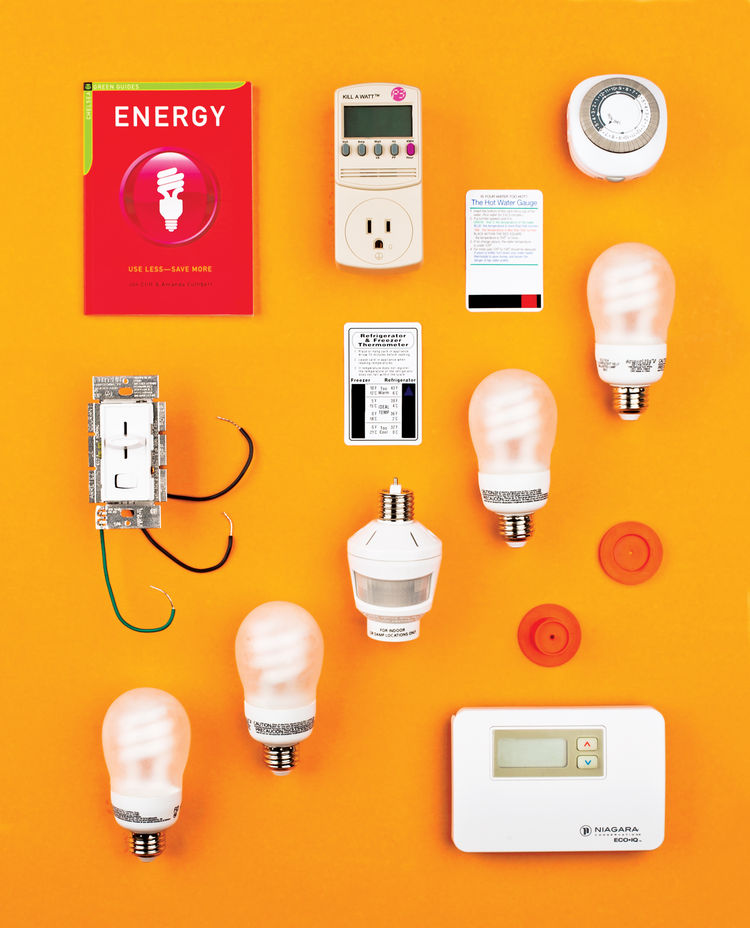 Boost Home Energy Boost Box