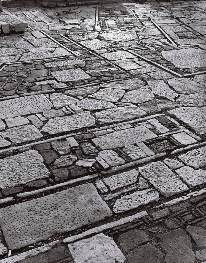 Acropolis in Athens, Greece by Helene Binet