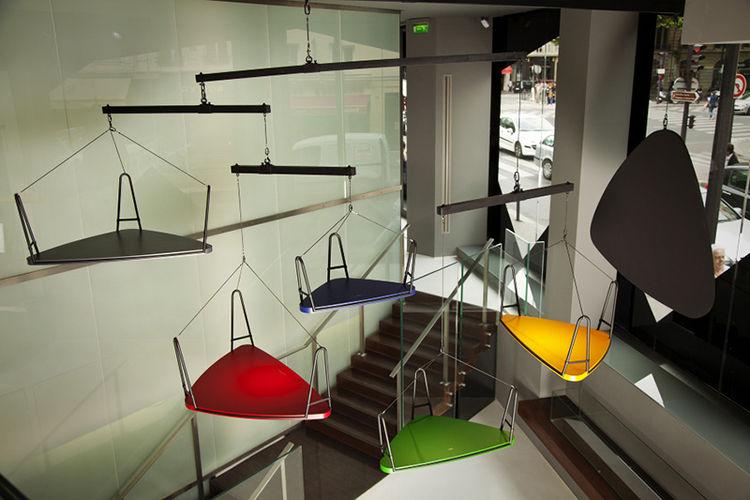 POOL design Cassina store