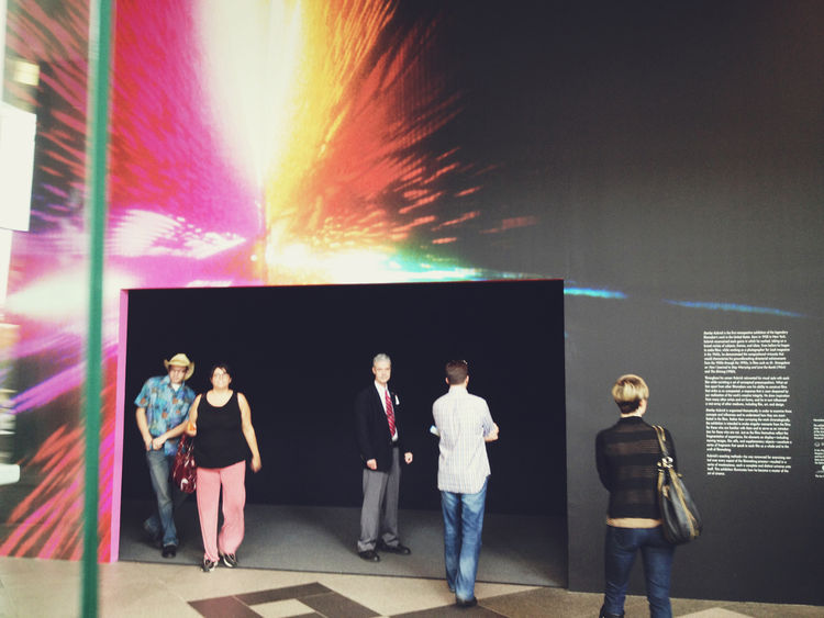 Stanley Kubrick Retrospective at LACMA