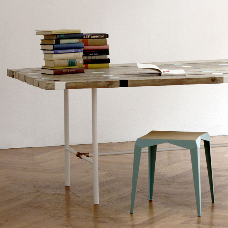Verona Dining Table by Soren Rose
