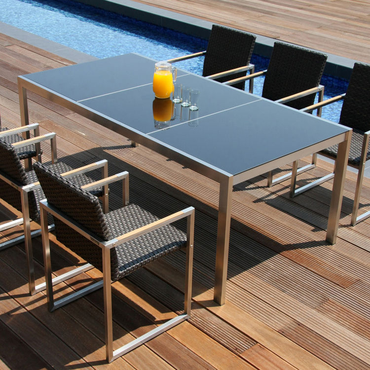 Garbo Outdoor Collection by Viesso