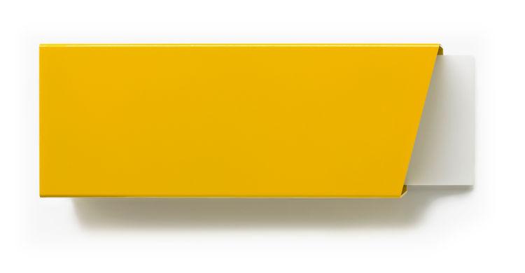 Transit Mailbox by Stephen Hugo-Seinader