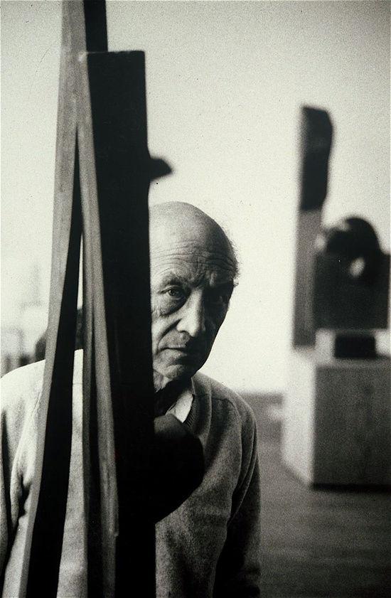 Isamu Noguchi by Richard Schulman